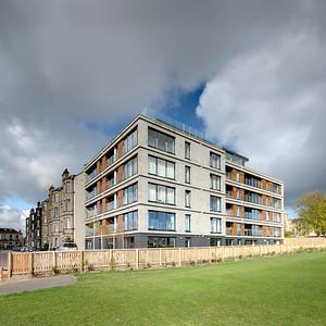 Bangholm Terrace, Edinburgh