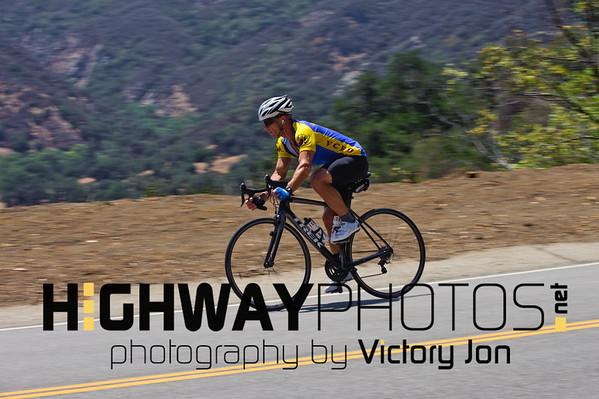 Sat 7/27/13 Autos & Cyclists