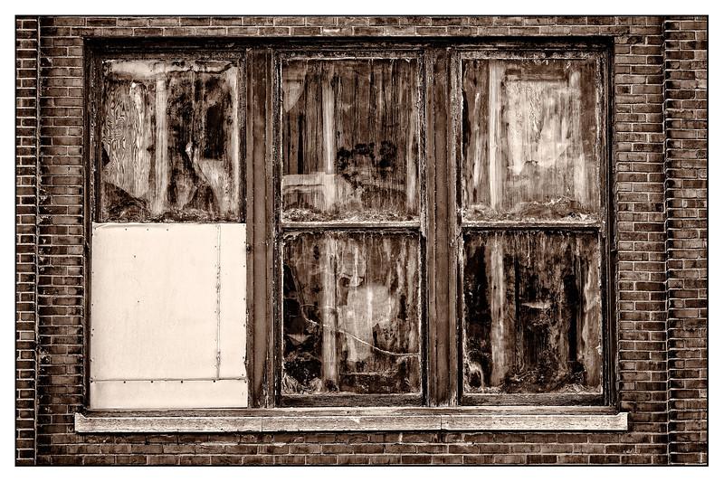 3x2 Window I