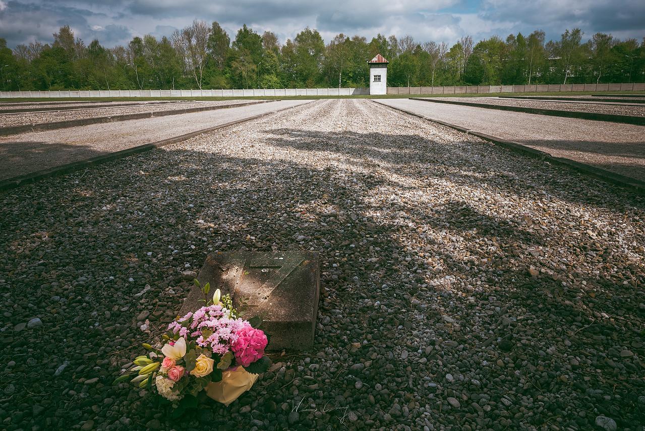 令人沈重的德國達豪集中營 by 旅行攝影師張威廉 Wilhelm Chang