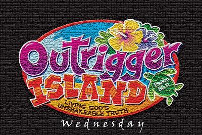 Outrigger Island - Wednesday