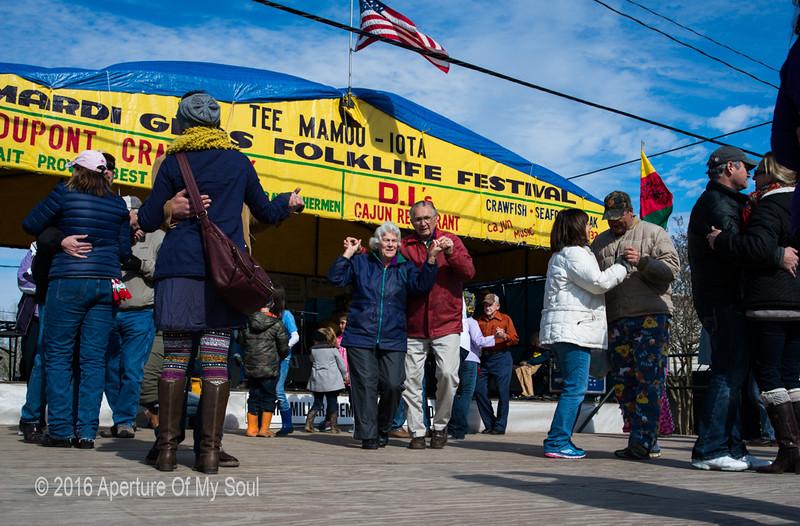 new orleans festivals