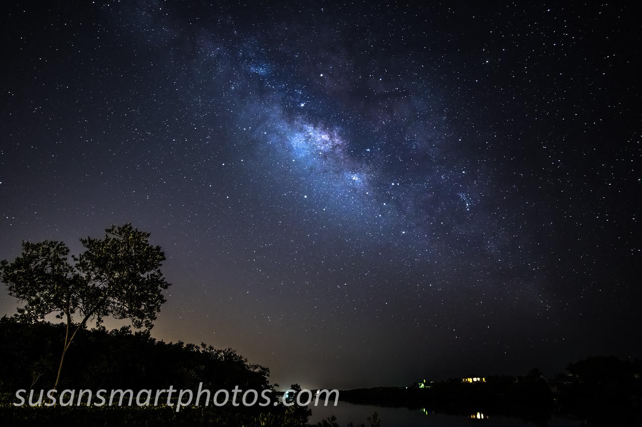 Hacienda Milky Way