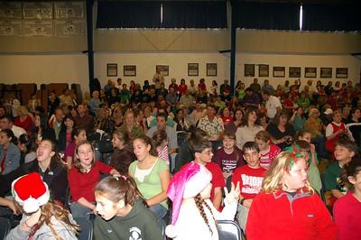 2007-12-20 SAMS Christmas Program