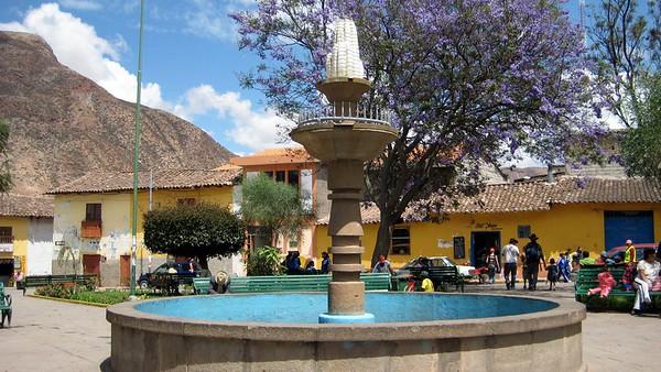 Urubamba, Peru