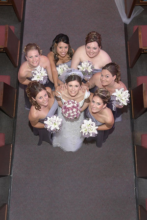 2006 July David Helton and Lisa Barnes Wedding