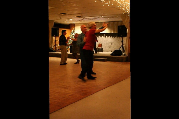 Don & Marie Dancing
