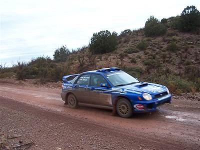 Prescott, Arizona Rally 10.3.08