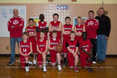 MBA 6th Grade Boys