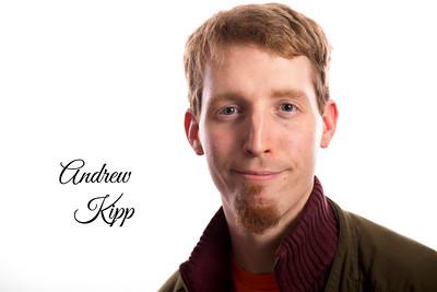 Andrew Kipp