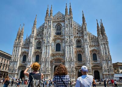 Milan 2017