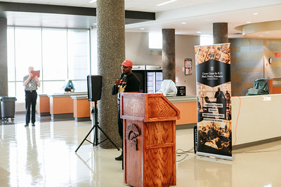 2019 Teaching Black History Conference, Carter Center