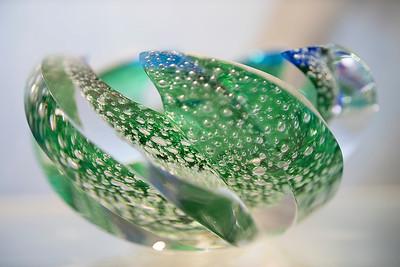 Boda Glass factory