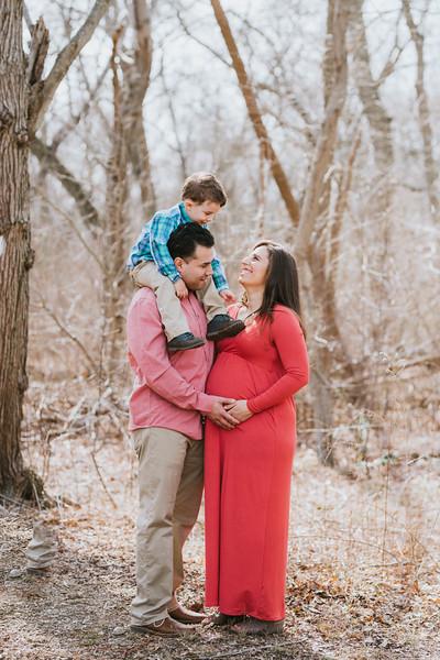 Danielle Maternity