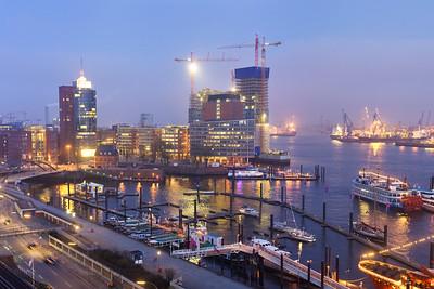 2010 04 12 Vorsetzen Ausblicke Hamburg