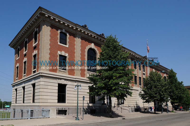 Minnesota Federal Courthouses