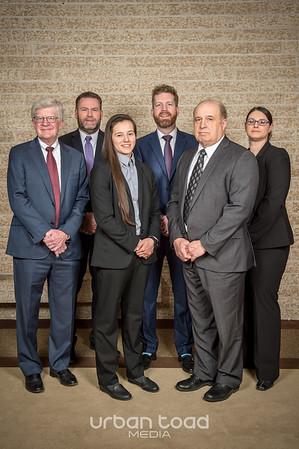 Boulger Staff 2018