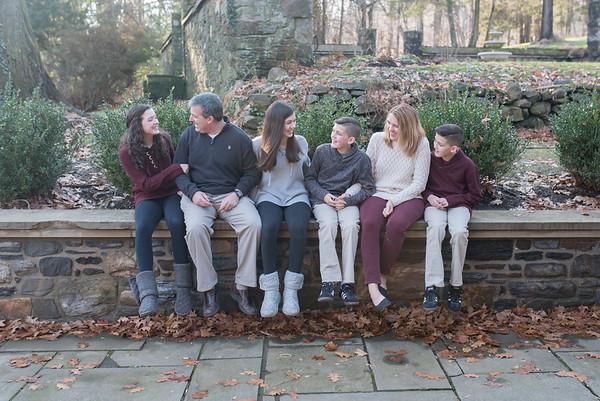 Rouyer Family 2018