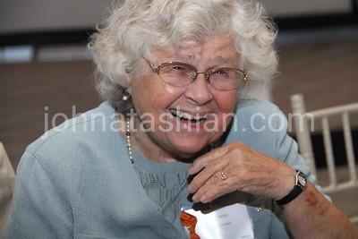 Connecticut Community Care Inc, - Annual Meeting - October 20, 2011