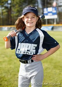 Minors Softball