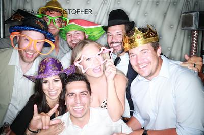 7/10/21 - Masha & Christopher Wedding