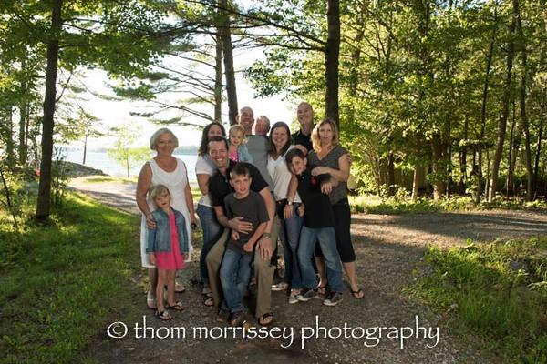 Nicole Averhoff Family Photos