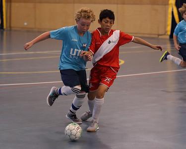 2015 1024 - Futsal PL UTS NFC v Dural