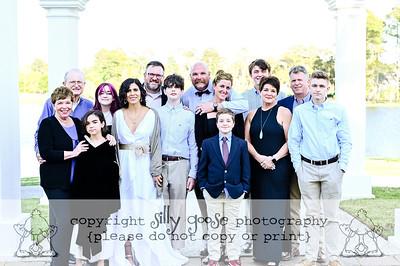 Hirsch Family 2021