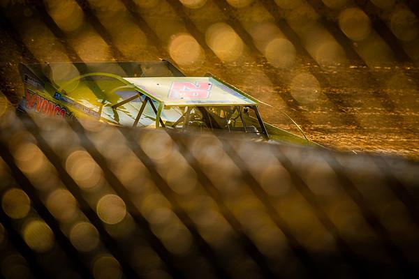 Cedar Lake Speedway • June 12