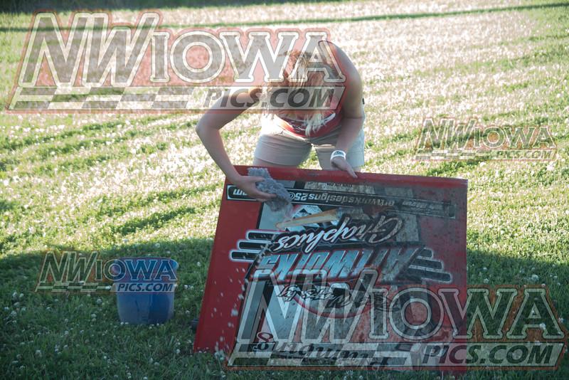 7/13/2016 weekly racing