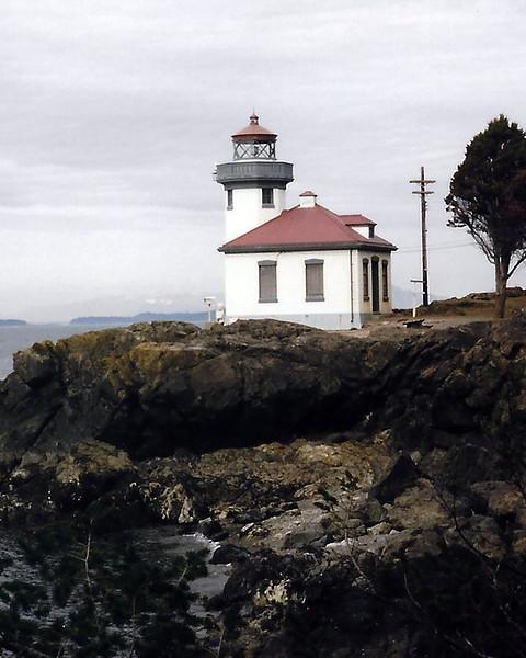 1999 San Juan Island