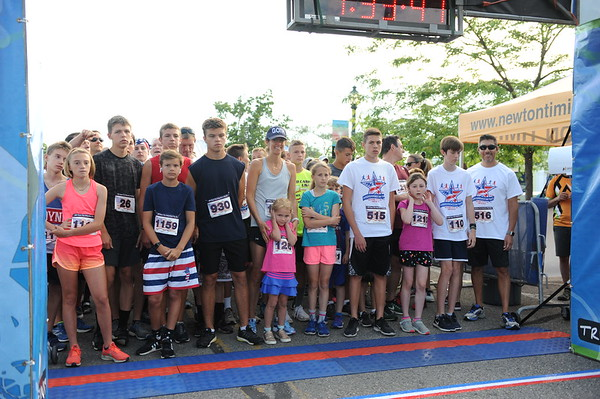 Boyne City Independence Day 10k