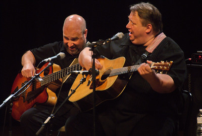 The Krüger Brothers, 20 October 2012