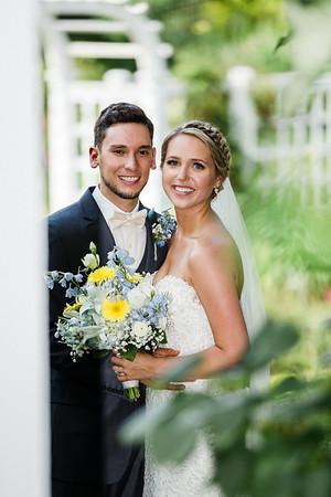 Kristie & Steven's Wedding