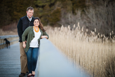 Corey & Paige Engagement session!