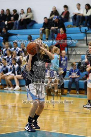 11Dec12 Girls Varsity Basketball