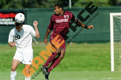 Stanford Men's Soccer