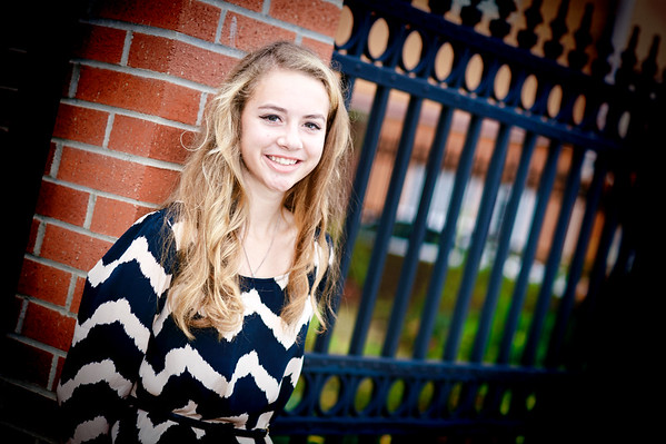"""Callie R. Class of 2018 - """"Proofs"""""""