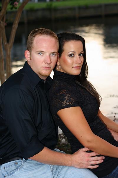 Jennifer  and O'Neil