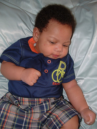 Baby Wilton