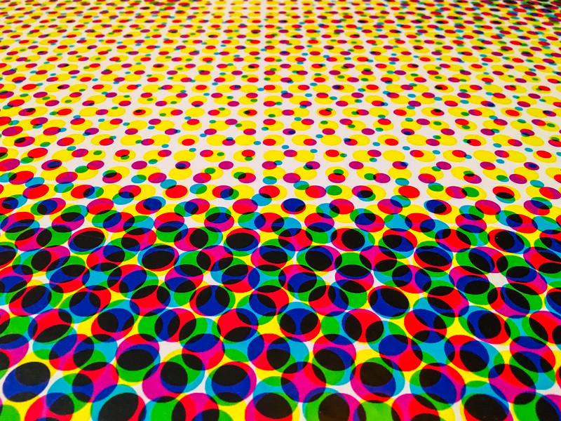 Ben Day Dots