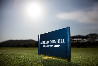 Alfred Dunhill Championships