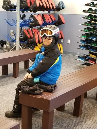 2018-2-4 Massanutten Ski Day