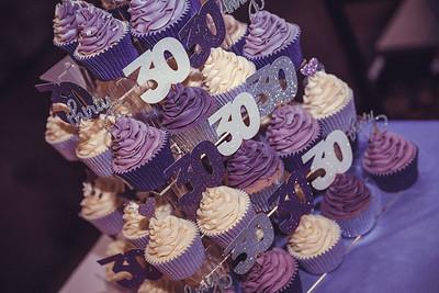 Amanda's 30th