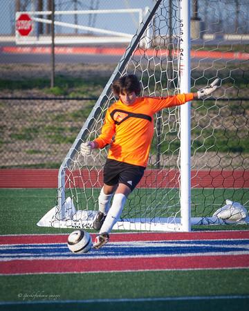 CRHS Mens Soccer