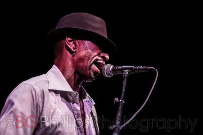 Dennis Jones Band- Fairfield, CA 9/6/14