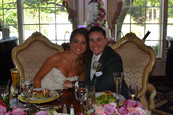 Tiff & Ali's wedding