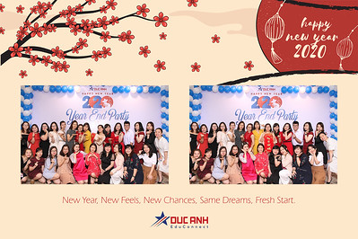 Event - Duc Anh YEP