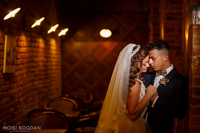 Ovidiu & Mirela - Wedding day