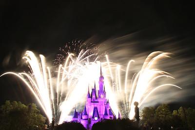 Holiday Wishes - Disney